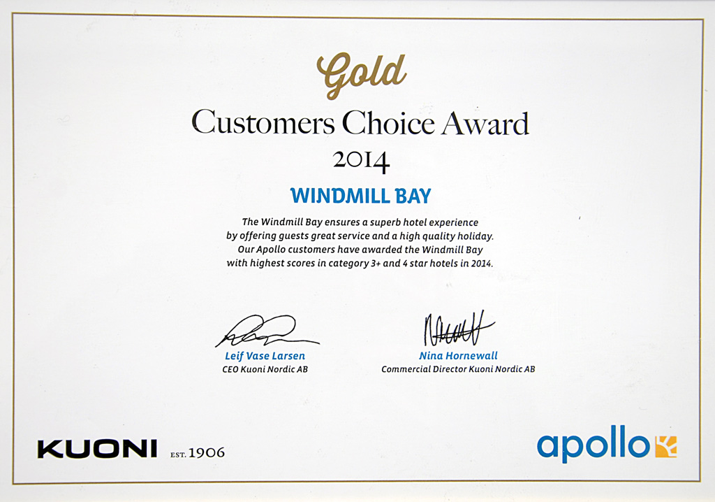 kuoni-customers-choice-bay-award