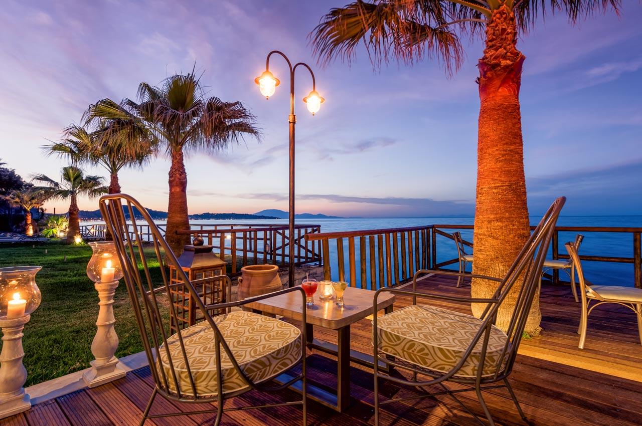 Windmill Bay Anadalis Restaurant 1