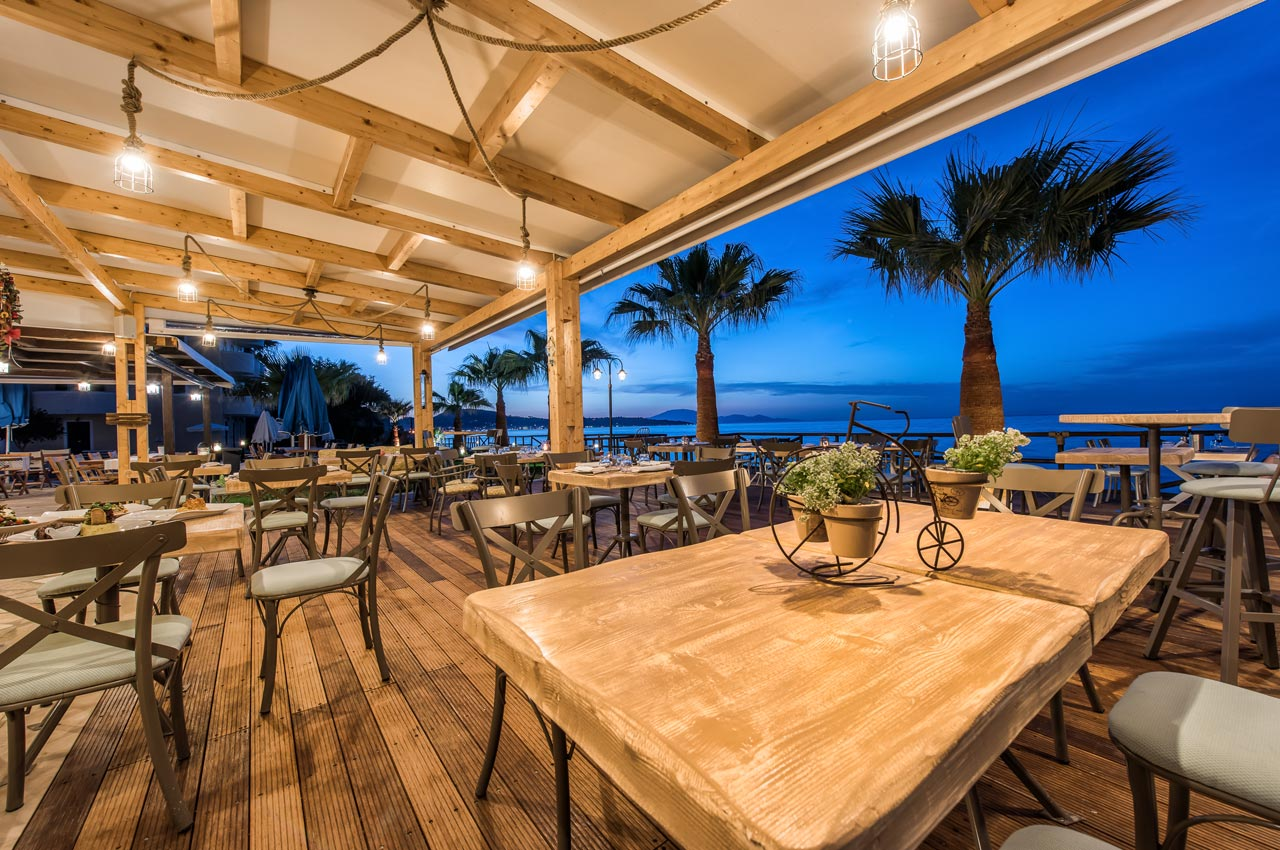 Windmill Bay Anadals Restaurant 3