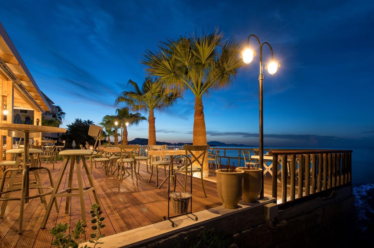 Windmill Bay Anadals Restaurant 5