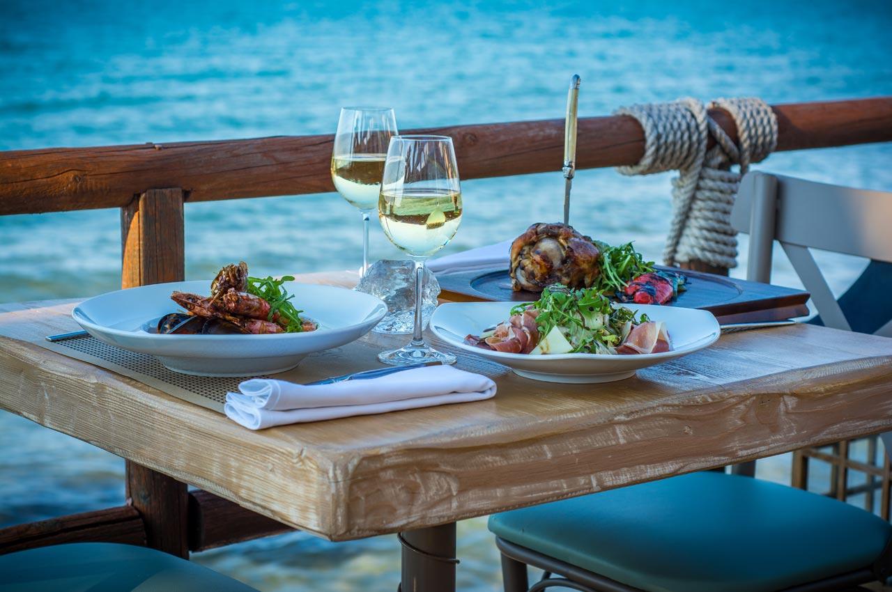 Windmill Bay Anadals Restaurant 7