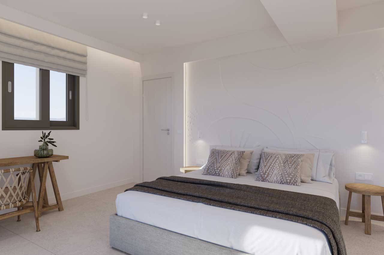 Superior Double Sea View Suite